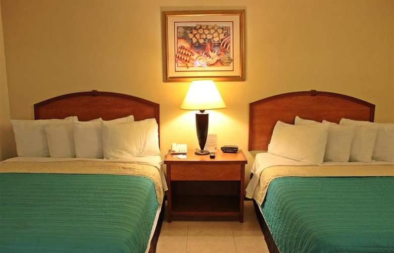 Best Western Expo-Metro Tampico - Room - 62