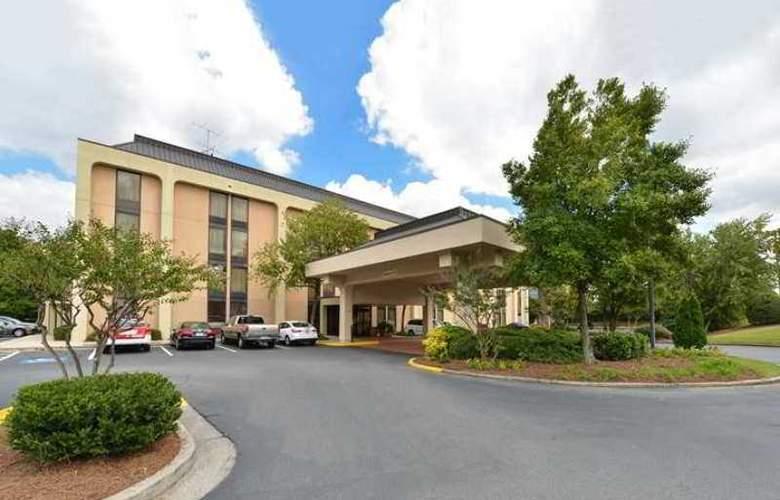 Hampton Inn Atlanta- Marietta - Hotel - 7