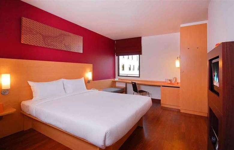 Ibis Bangkok Riverside - Room - 3