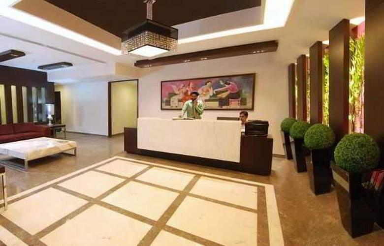 Hotel Africa Avenue G K 1 - General - 1