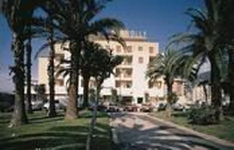 Jolly delle Palme Salerno - Room - 1