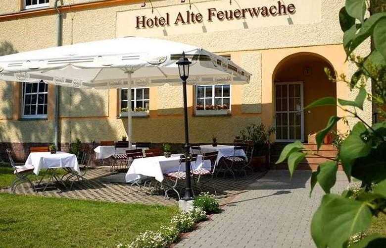 Alte Feuerwache - General - 0
