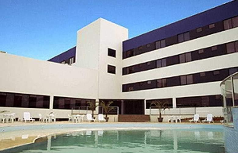 Viale Cataratas Hotel & Eventos - General - 3