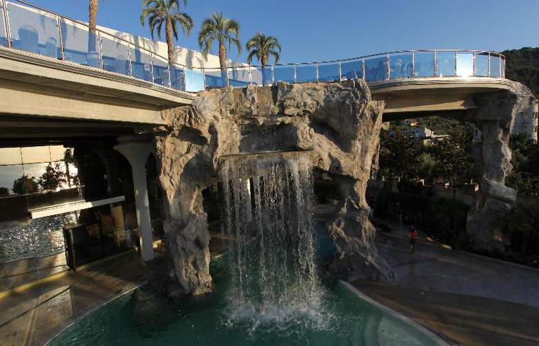 Arcobaleno Residence Hotel - Pool - 7