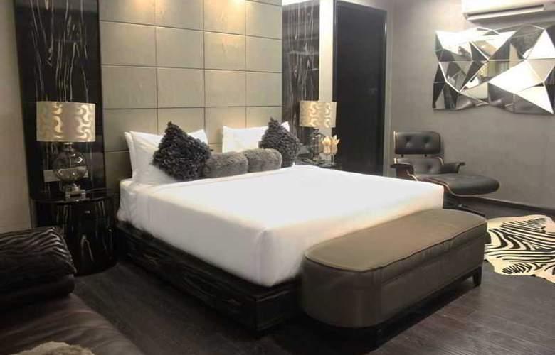 Arenaa Star Luxury - Room - 14