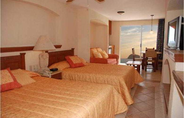 Don Pelayo Pacific Beach - Room - 5