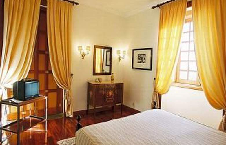 Quinta Nasce Agua - Room - 1