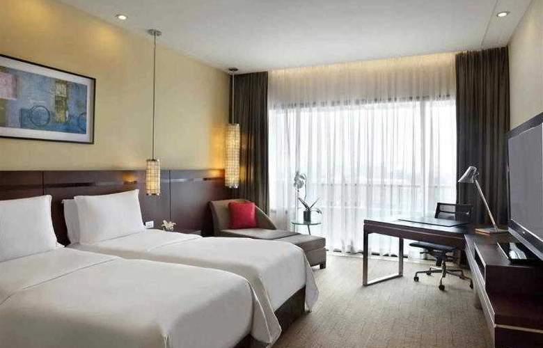Sofitel Philippine Plaza Manila - Hotel - 6