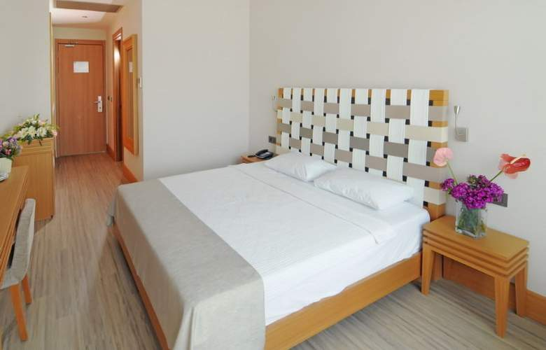 Jiva Beach Resort Fethiye - Room - 7
