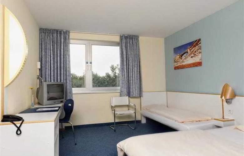 Best Western Achim Bremen - Hotel - 19
