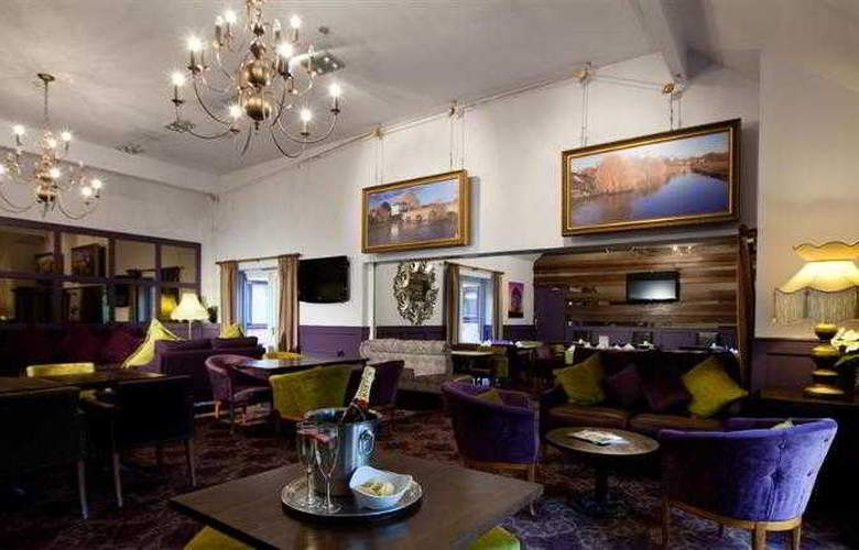 Best Western Henley Hotel - Hotel - 62