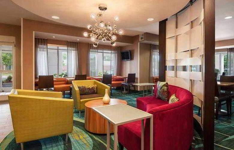 SpringHill Suites by Marriott Baton Rouge South - Hotel - 7