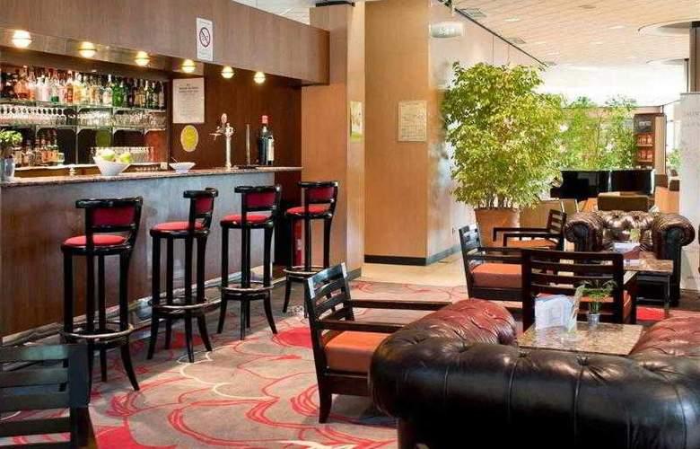 Mercure Bordeaux Aeroport - Hotel - 5