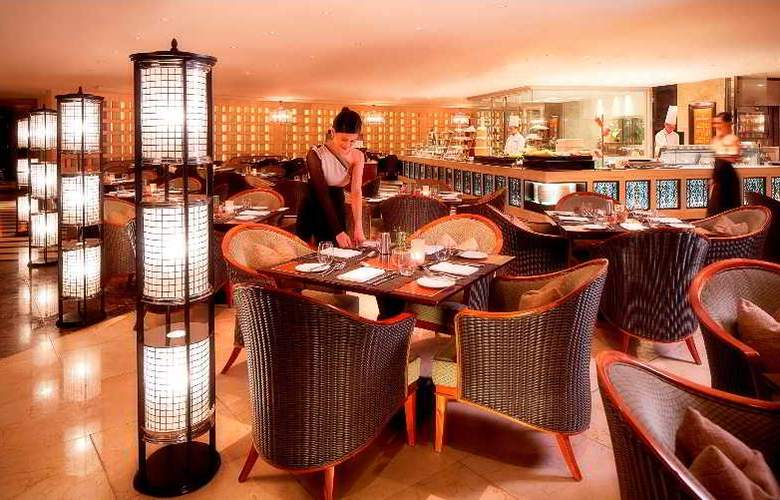 Sofitel Philippine Plaza Manila - Restaurant - 73