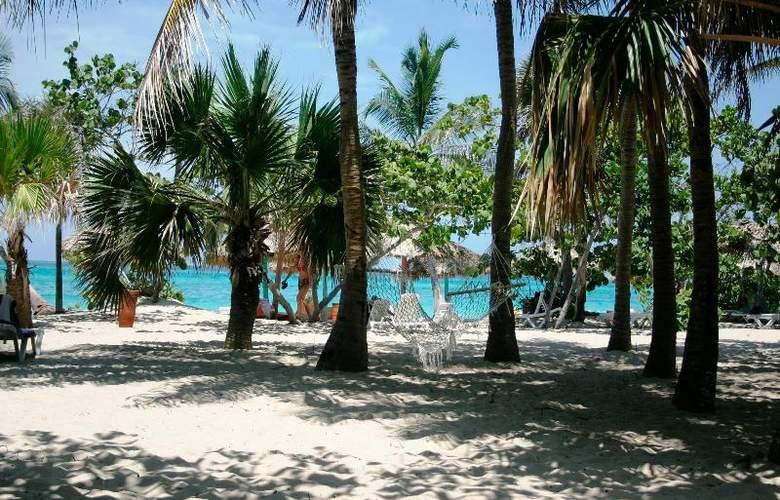 Roc Arenas Doradas - Beach - 17