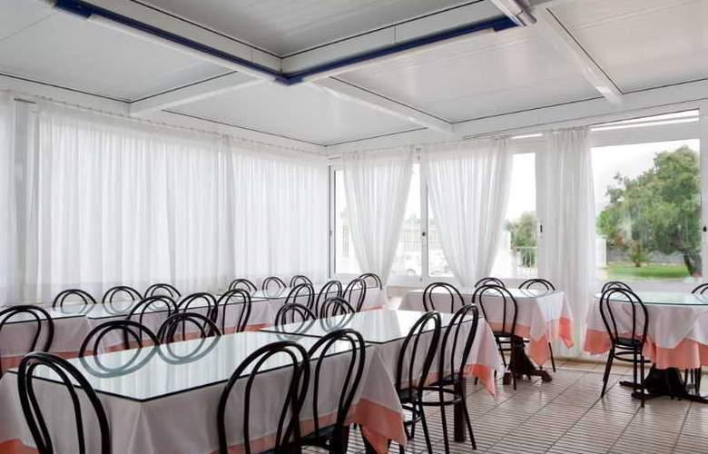 Montaña - Restaurant - 5