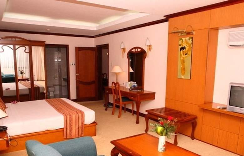 Golf Can Tho Hotel - Hotel - 5