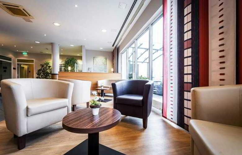 Holiday Inn Express Cologne Muelheim - General - 17