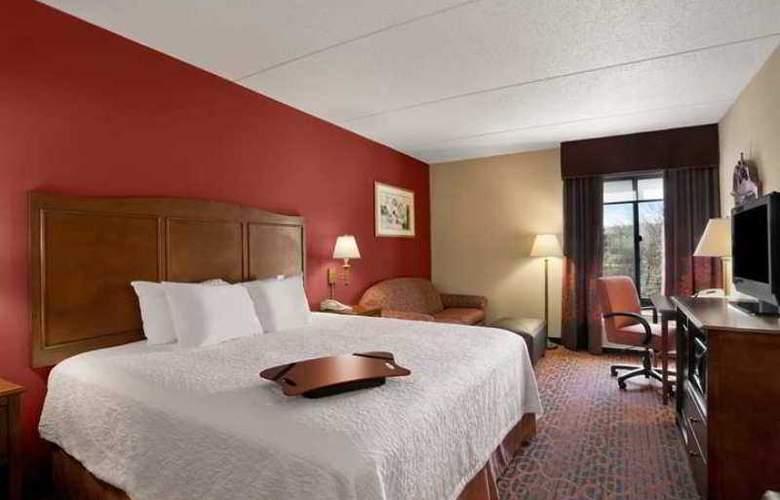 Hampton Inn Erie-South - Hotel - 1