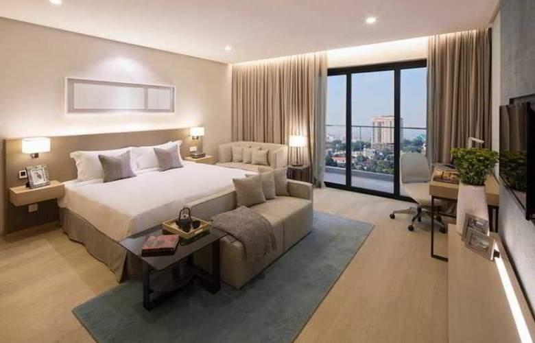 Fraser Residence Kuala Lumpur - Room - 3