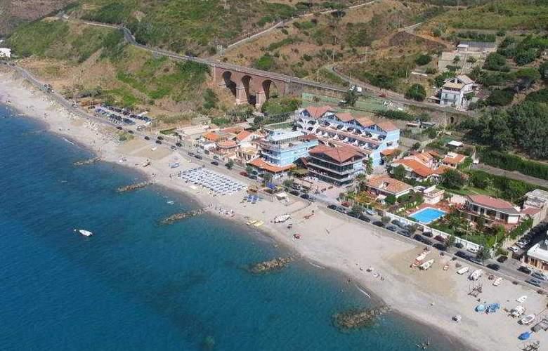 Oasi Azzurra Village - Hotel - 0