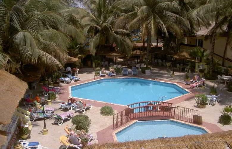 Palm Beach Hotel - General - 1