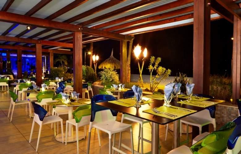 Divi Aruba All Inclusive - Restaurant - 41