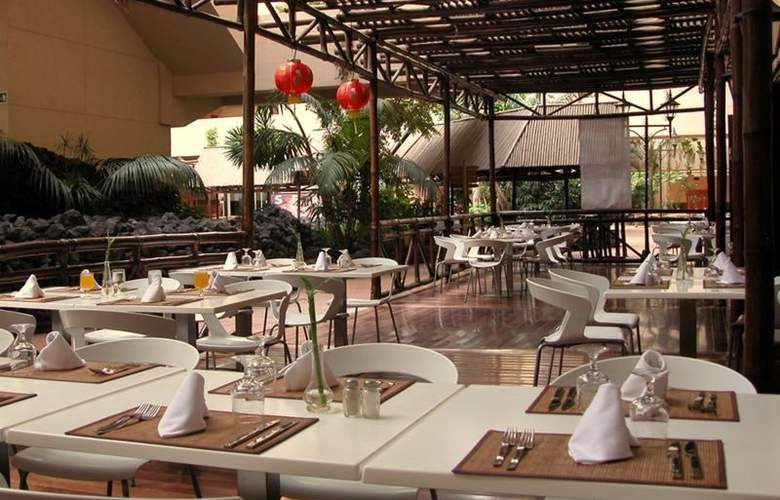 Beatriz Playa & SPA - Restaurant - 17