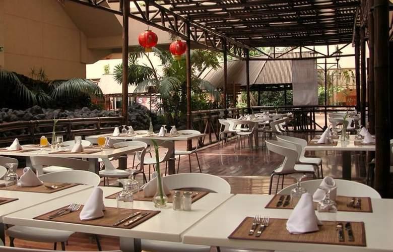 Beatriz Playa & SPA - Restaurant - 12