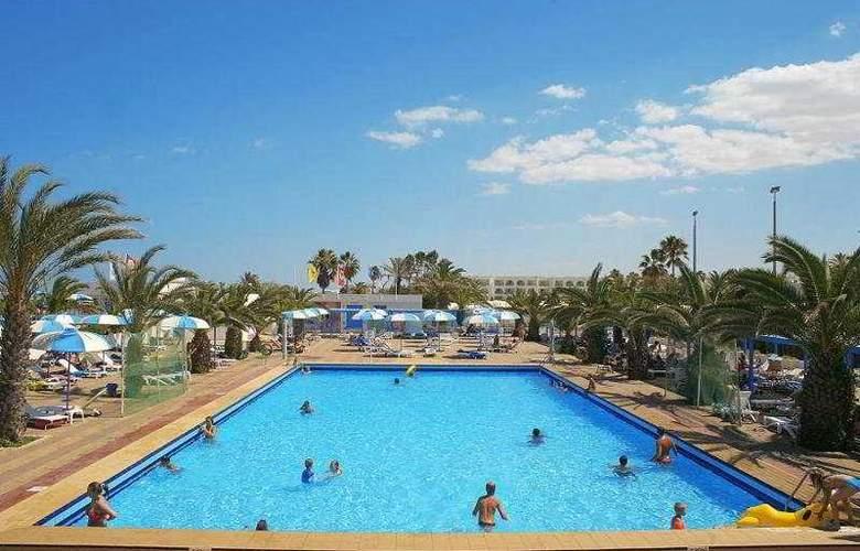 El Mouradi Club Selima - Pool - 3