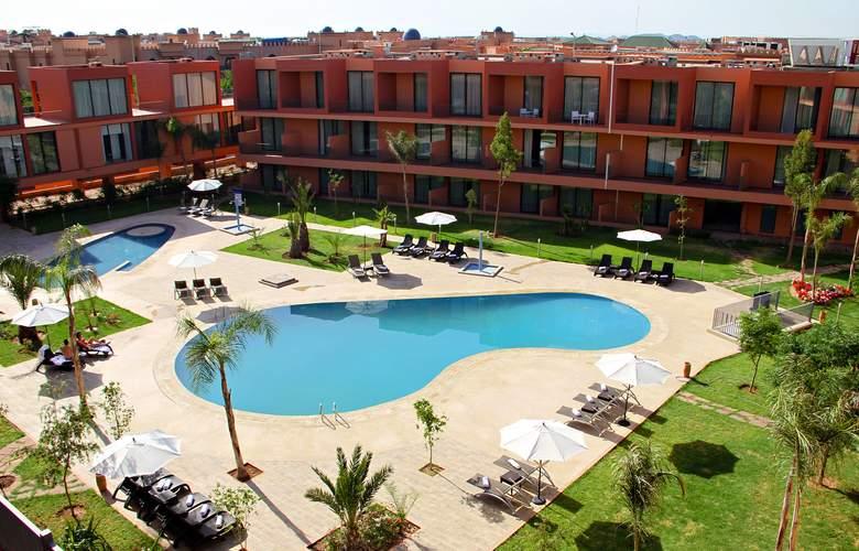 Rawabi Marrakech - Hotel - 0