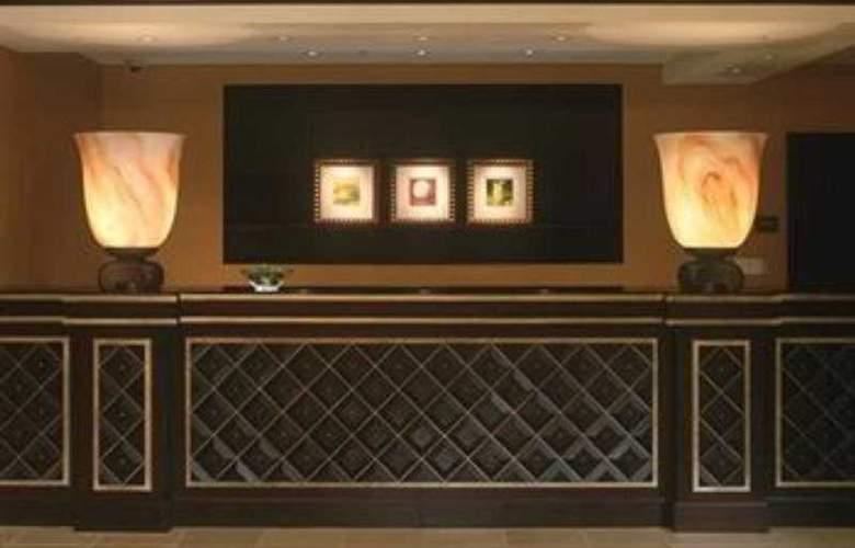 Cypress Hotel - General - 1