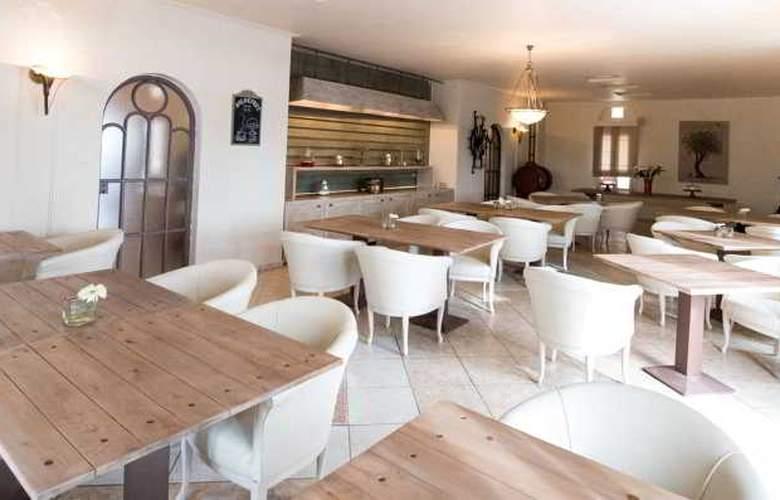 Porto Naxos - Restaurant - 22