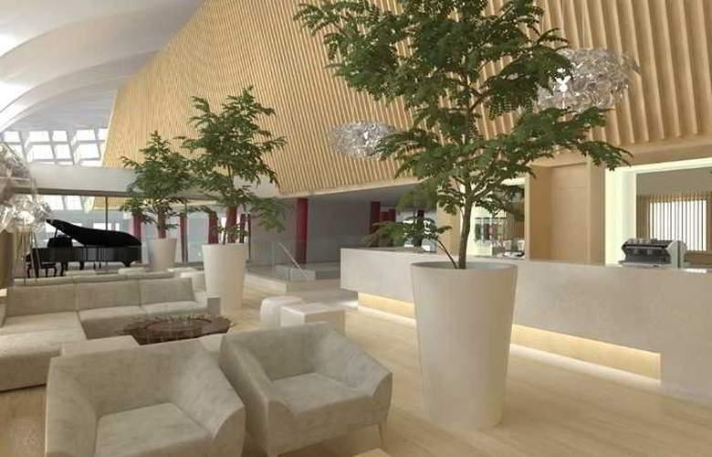 Hotel da Musica - Bar - 10