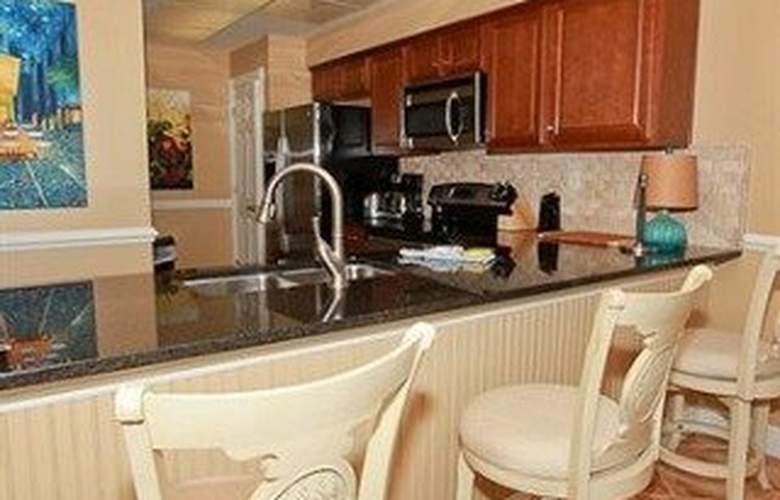ResortQuest Rentals at High Pointe - Room - 8