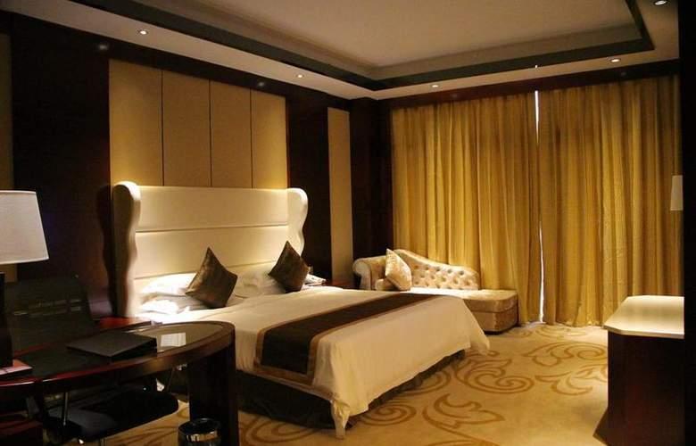 Maputo Afecc Gloria hotel - Room - 16