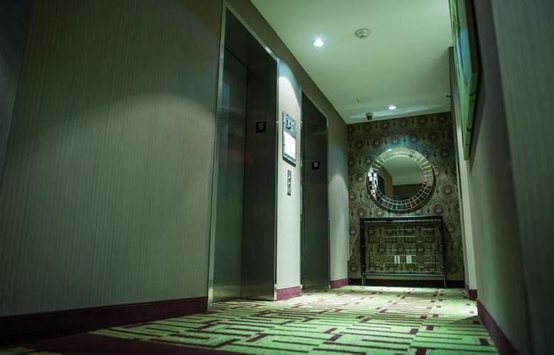 Best Western Premier Herald Square - Hotel - 55