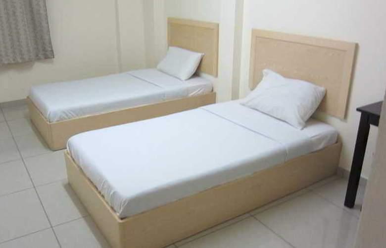 River Inn Hotel Penang - Room - 1