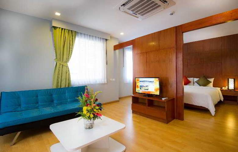 Bauman Residence - Room - 21