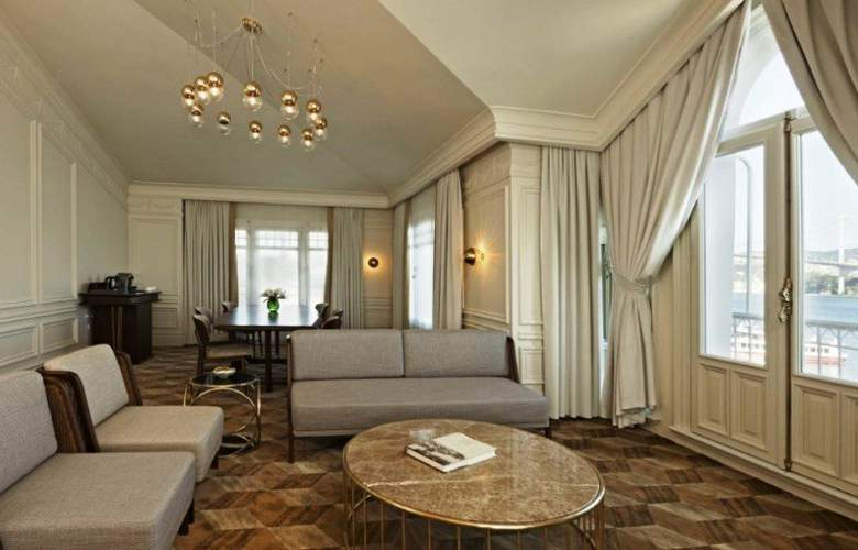THE HOUSE HOTEL BOSPHORUS - Room - 9