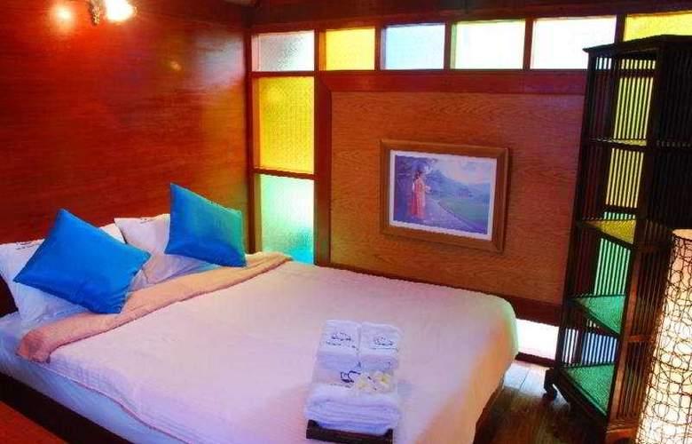 Charm Churee Villa Rustic Resort & Spa - Room - 3