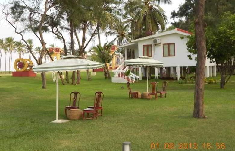 VGP Golden Beach Resort - Hotel - 0