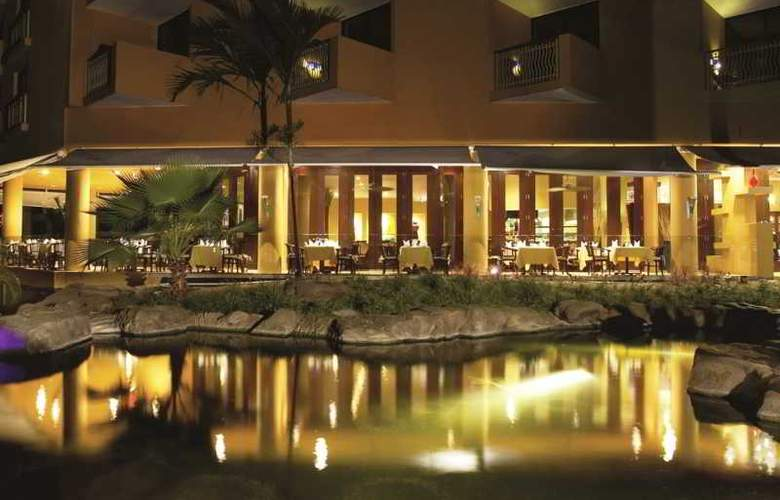 Hilton Aruba Caribbean Resort & Casino - Restaurant - 27