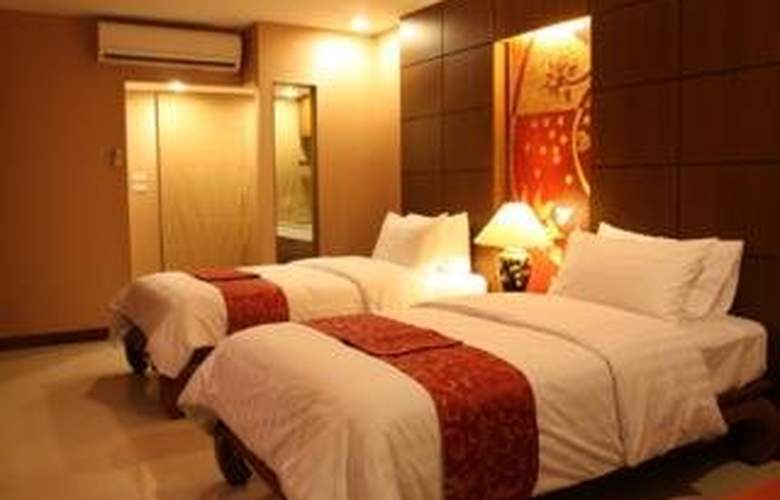 Mariya Boutique Residence - Room - 4