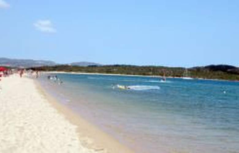 Borgo Saraceno Residence - Beach - 4