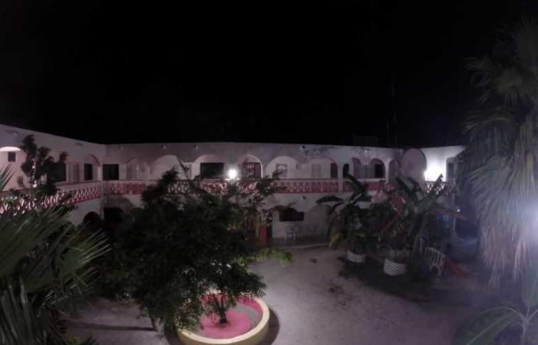 Posada Los Arcos Holbox - Hotel - 7