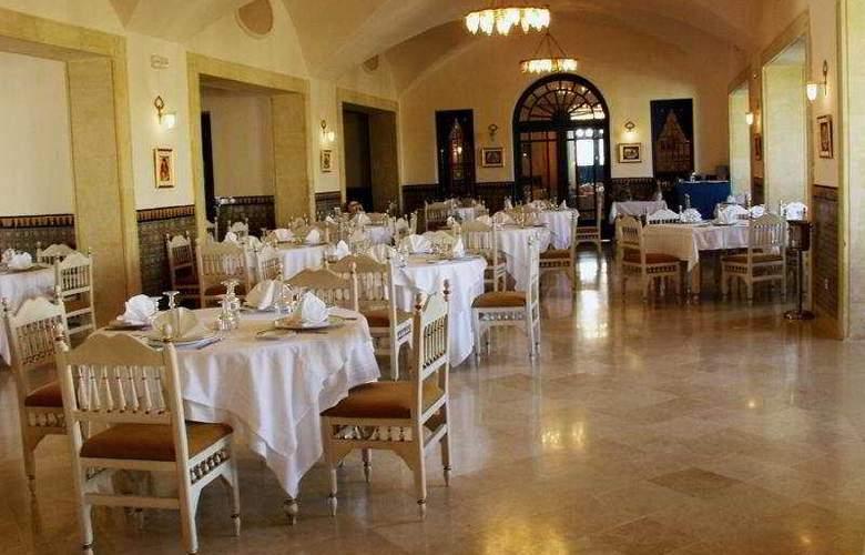 Diar Lemdina - Restaurant - 6