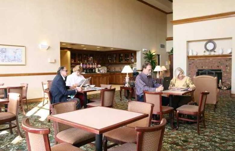 Hampton Inn & Suites Tarpon Springs - Hotel - 5