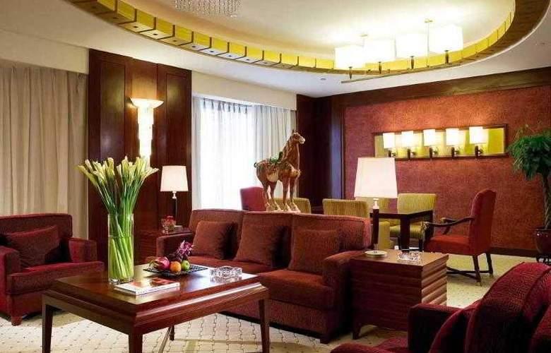 Sofitel Hangzhou Westlake - Hotel - 9