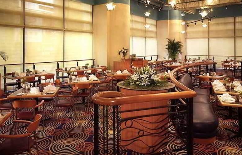 Harbour Plaza - Restaurant - 6